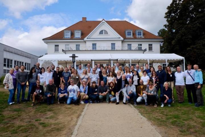 Europejska Konferencja Nadciśnienia Płucnego Berlin 2018