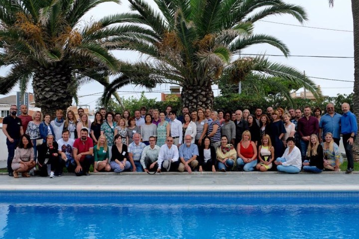 Konferencja PHA Europe Barcelona 2016