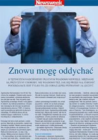 Newsweek Znowu Moge Oddychac2
