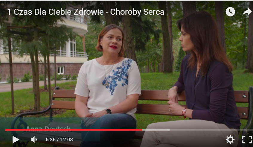 Choroby Serca1