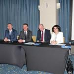 2-przewodniczacy-elekt-skp-ptk-g-kopec-m-kurzyna-aktualny-przew-m-ciurzynski-gospodyni-konferencji-prof-t-mularek-kubzdela