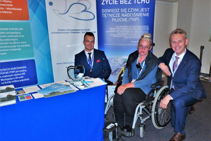 IX Ogólnopolska Konferencja Sekcji Krążenia Płucnego Polskiego Towarzystwa Kardiologicznego – Katowice 2019